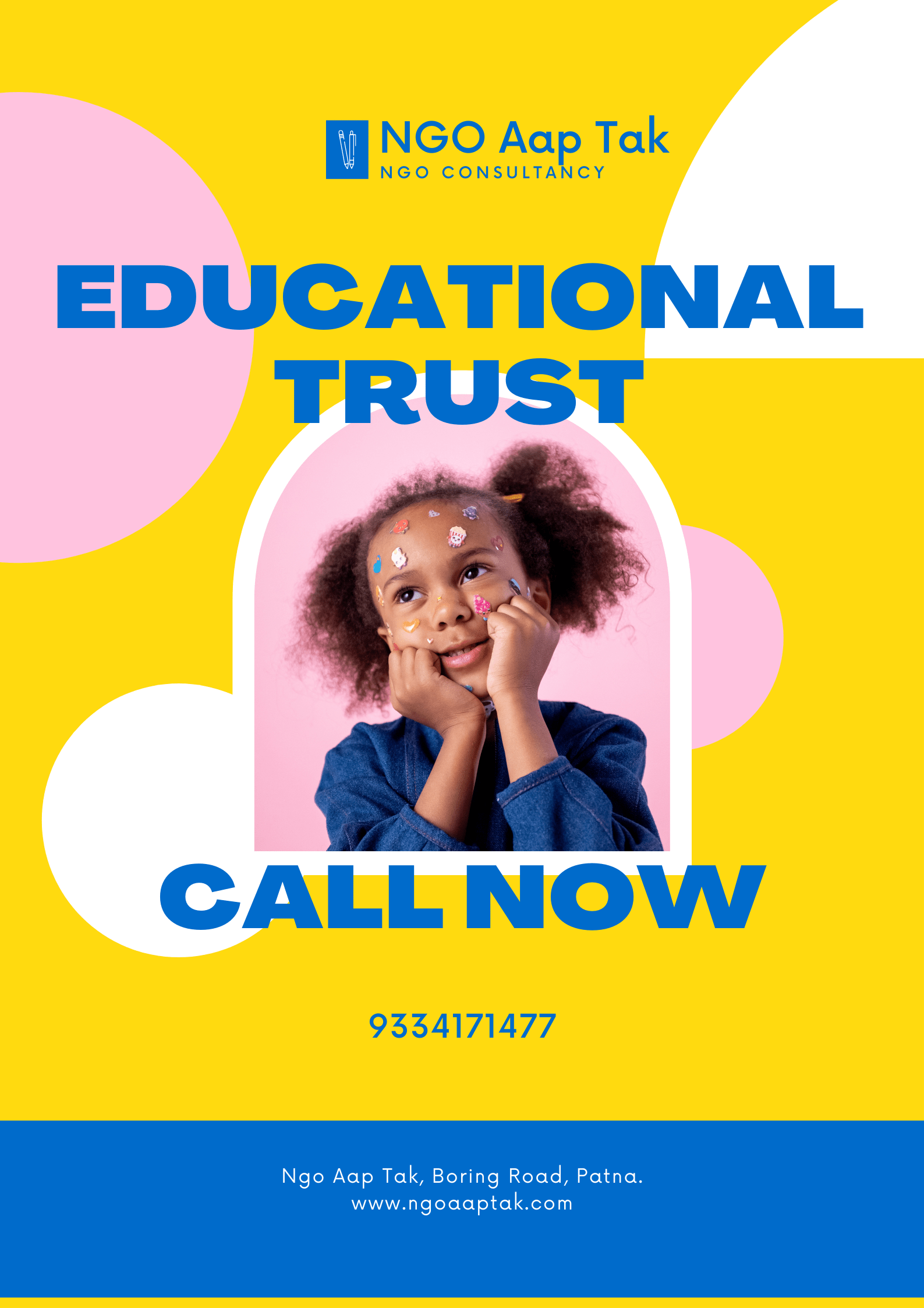 Trust Registration For School