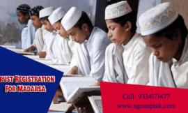 Madarsa Registration