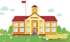 Trust Registration for school in Jamui
