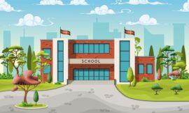 Trust Registration for school in Munger