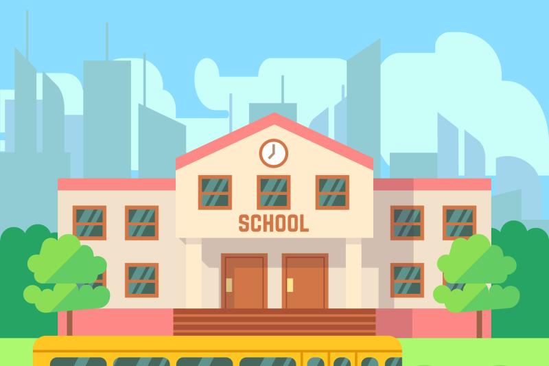 Trust Registration for School in Vaishali