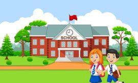 Trust Registration for School in West Champaran