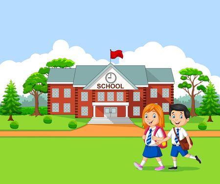 Trust Registration for School in Bettiah