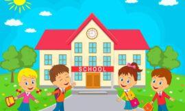 Trust Registration for school in Khagaria